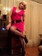 Транс Натали Симпатичная трансексуалочка приглашу в гости порядочного активного парня или мужчину, отдых на высшем уровне...окунись в мир страсти и наслаждения...з...
