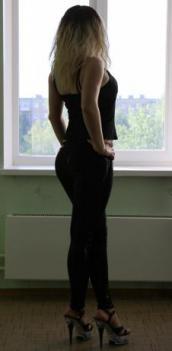Девушка Анна Давно не было секса? Хотите расслабиться? Звоните, приезжайте в гости  на классический массаж спины и поясницы, шейно-воротниковой зоны,  бедер, ног, ...