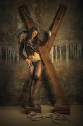 Транс KRISTY Эффектная, Женственная, Темный Ангел Транси, Активная Универсалка. Встречусь с состоятельным приятным мужчиной для незабываемого отдыха приглашу или п...