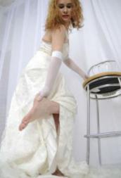Трансы Питера транссексуалка Хозяйка Аделис транссексуал Красивая сексуальная Госпожа Аделис накажет шалуна и заставит быть покорным!