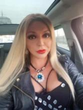 Транс Ева Последний день в городе!!! Elite escort! Молодая стройная и очень женственная транссексуалочка из ближнего зарубежья! Раскованная, опытная и очень гор...