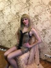 Транс Кристина Транс леди, нежная и чуткая. Модельной внешности. Стройная без лишнего веса. Если ты любитель сливок, то они у меня есть. Новички и семейные пары прив...
