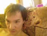 Трансы Питера транссексуалка Сэм транссексуал
